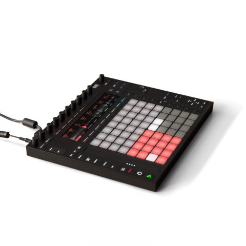Ableton - Push 2 + Live 10 Intro