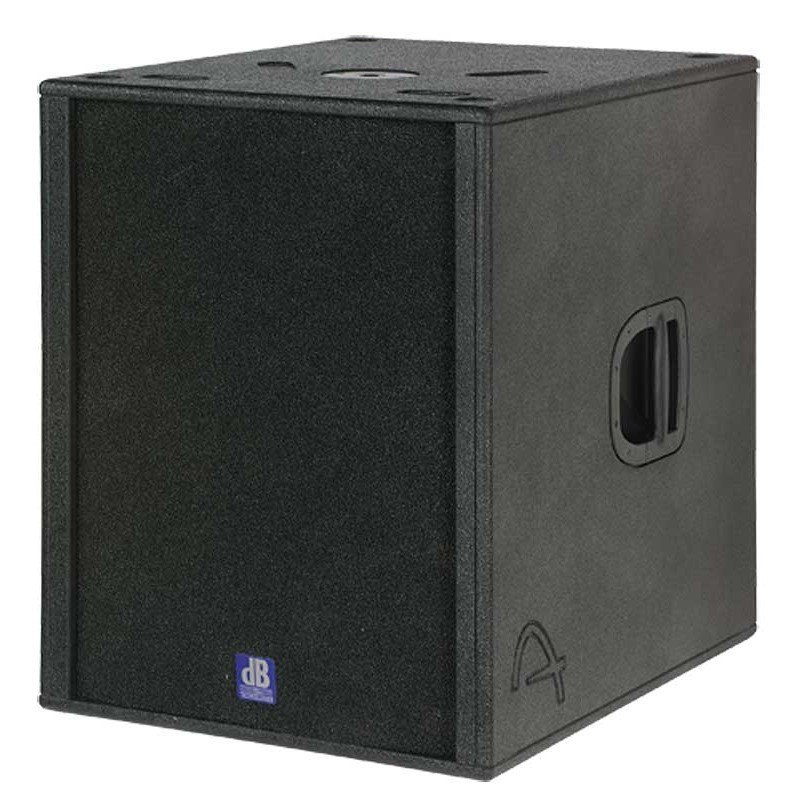 dBTechnologies ARENA SW 18 - subwoofer pasywny