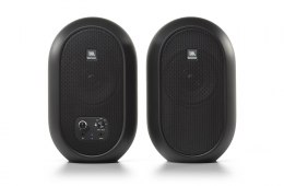 JBL 104BT BLK monitory z bluetooth 5,0