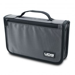 UDG Ultimate DIGI Wallet Large Steel Grey/Orange inside
