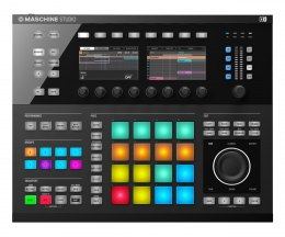 Native Instruments Maschine Studio Black - autoryzowany dealer NI