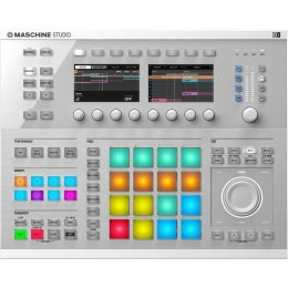 NI - Maschine Studio White