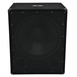 Omnitronic - Subwoofer pasywny BX-1850 1200W