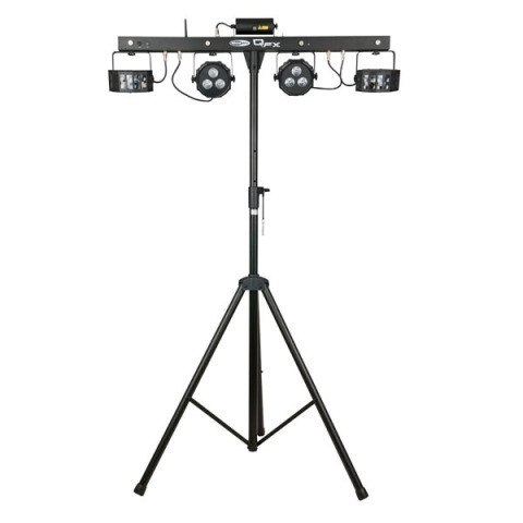 SHOWTEC - QFX Multi FX Compact Light Set