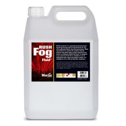 MARTIN JEM - Płyn do dymu Rush Fog Fluid 5L