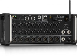 Behringer XR18 - 18-kanałowy mikser cyfrowy rack z routerem WiFi iPad/Android