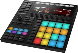 Native Instruments Maschine MkIII - autoryzowany dealer NI