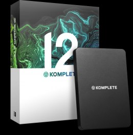 Native Instruments KOMPLETE 12 UPGRADE