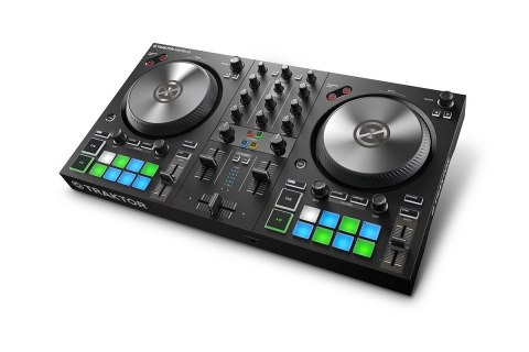 Native Instruments - TRAKTOR KONTROL S2 mk3