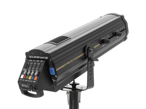 Eurolite - Reflektor prowadzący LED SL-400 DMX Search Light
