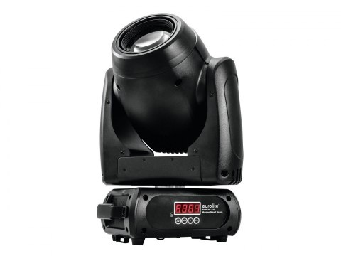 Eurolite - Ruchoma głowa LED Beam TMH XB-130 Moving-Head-Beam