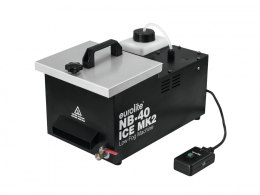 Eurolite - Wytwornica ciężkiego dymu NB-40 MK2 ICE Low Fog Machine